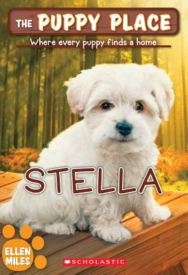 The Stella (The Puppy Place #36) Cover Image