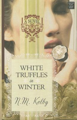 White Truffles in Winter Cover