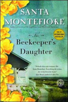 The Beekeeper's Daughter: A Novel Cover Image