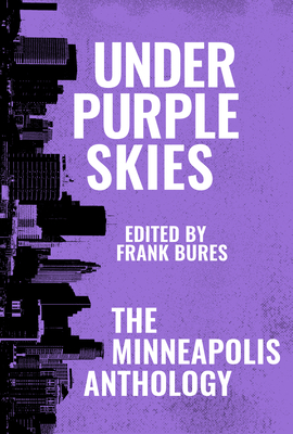 Under Purple Skies Cover Image