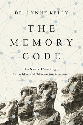 The Memory Code Cover Image