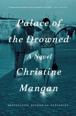 Cover for Palace of the Drowned