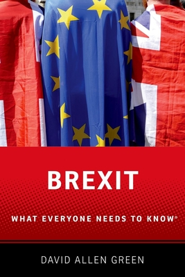 On Brexit Cover Image