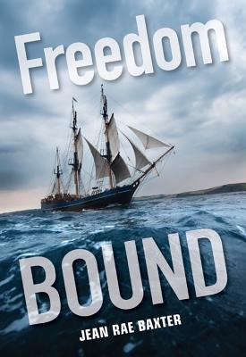 Freedom Bound Cover Image