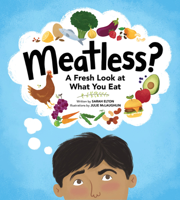 Cover for Meatless?