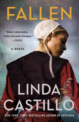 Fallen: A Novel of Suspense (Kate Burkholder #13) Cover Image