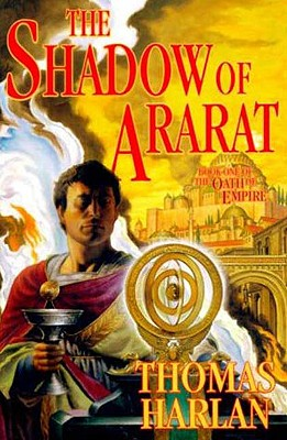 The Shadow of Ararat Cover