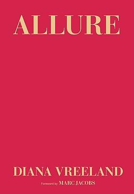 Allure Cover Image