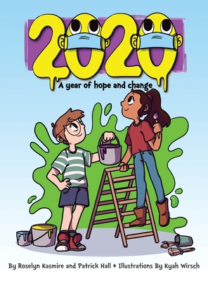 2020: A year of hope and change Cover Image