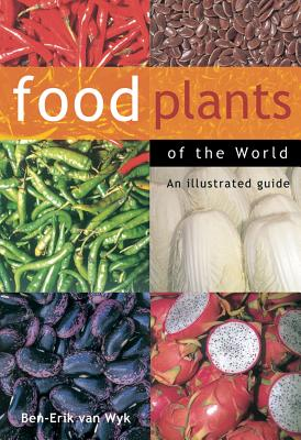 Food Plants of the World Cover