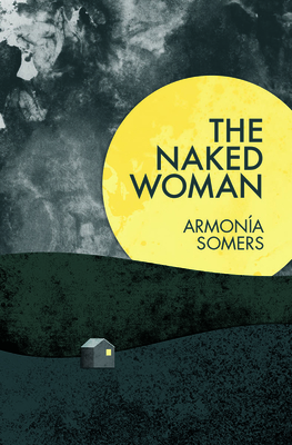 Cover for The Naked Woman