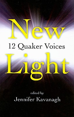 Cover for New Light