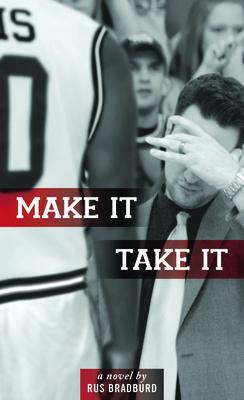 Make It, Take It Cover Image