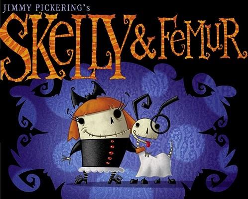 Skelly & Femur Cover