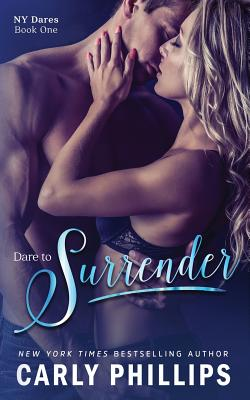 Dare to Surrender Cover