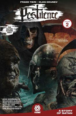 Cover for Pestilence Vol. 2 Tpb