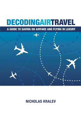 Decoding Air Travel Cover