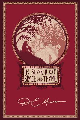 Cover for In Search of Space and Thyme