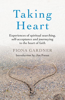 Cover for Taking Heart