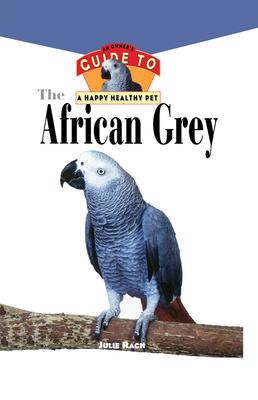 Cover for The African Grey