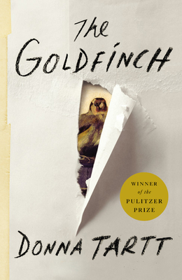 The GoldfinchDonna Tartt