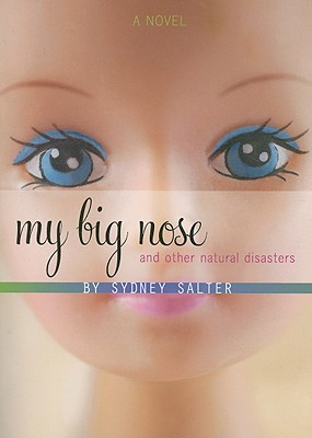 My Big Nose & Other Natural Disasters Cover