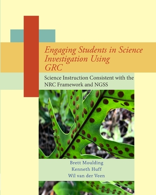 Engaging Students in Science Investigation Using GRC Cover Image