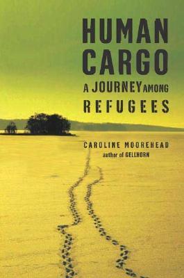 Human Cargo Cover