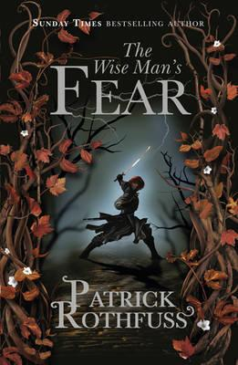 Cover for Wise Man's Fear