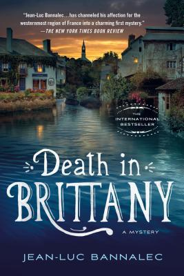 Death in Brittany: A Mystery (Commissaire Dupin #1) Cover Image