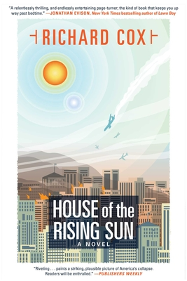 House of the Rising Sun: A Novel Cover Image