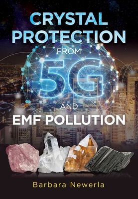 Cover for Crystal Protection from 5G and EMF Pollution