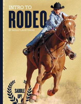 Cover for Intro to Rodeo (Saddle Up!)