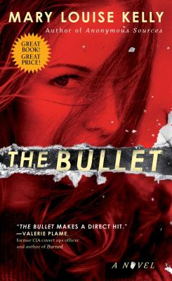 The Bullet: A Novel Cover Image