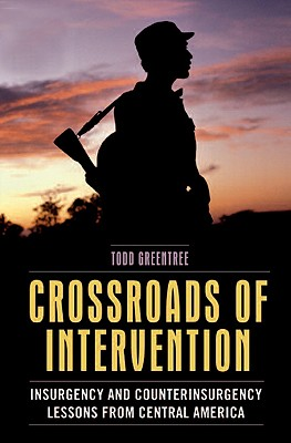 Crossroads of Intervention Cover