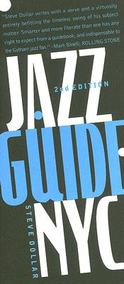 Jazz Guide NYC Cover Image