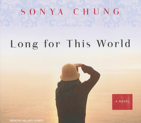Long for This World Cover Image