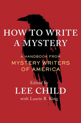 How to Write a Mystery: A Handbook from Mystery Writers of America Cover Image