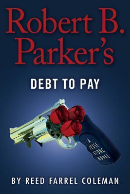 Robert B. Parker's Debt to Pay image_path