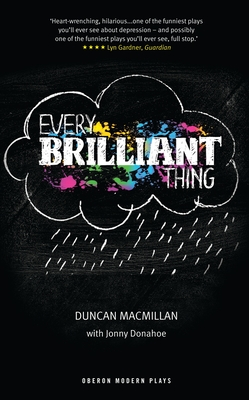 Every Brilliant Thing Cover Image