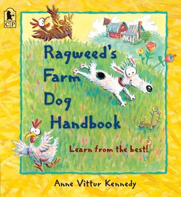 Ragweed's Farm Dog Handbook Cover Image