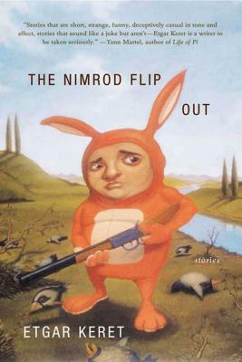 The Nimrod Flipout Cover
