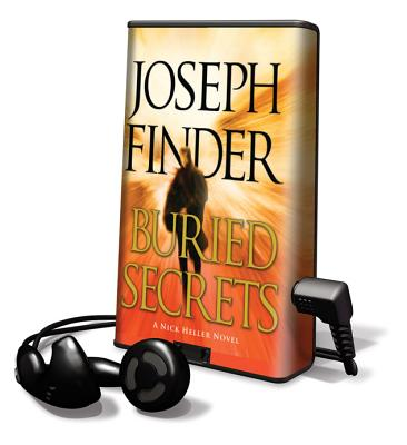 Buried Secrets Cover Image