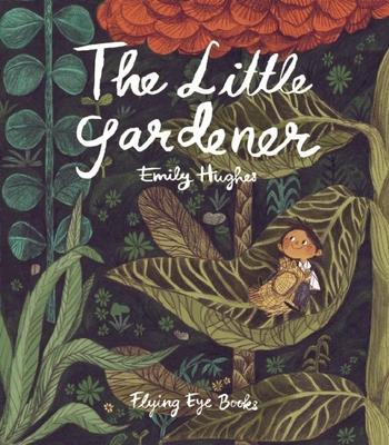 The Little Gardener Cover
