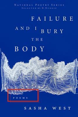 Failure and I Bury the Body Cover Image