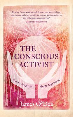 The Conscious Activist Cover