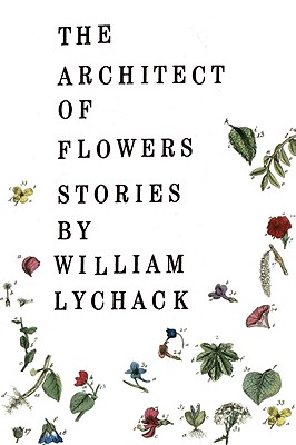 The Architect of Flowers Cover