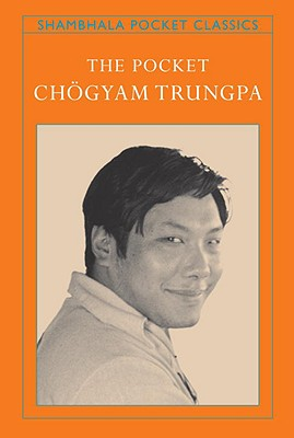 The Pocket Chogyam Trungpa Cover Image