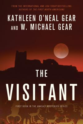 The Visitant: Book I of the Anasazi Mysteries Cover Image
