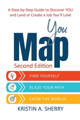 YouMap: Find Yourself. Blaze Your Path. Show the World! Cover Image